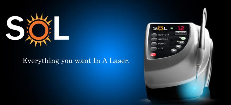 Traitement Laser à diode