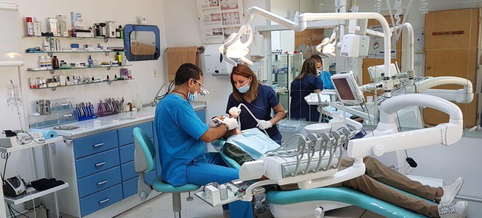 Fast orthodontics